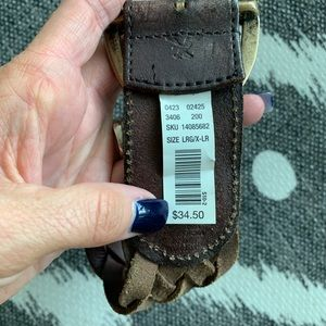 American Eagle Outfitters Accessories - American Eagle Belt